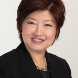 Ms Chua Bee Chin