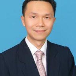 Mr Jaimie Sia Zui Keng