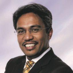 Encik Mohamad Yasin Abdullah