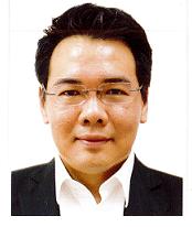 Mr Lee Yo-Hunn