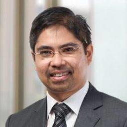 Encik Samad Majid Zain