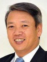 Mr Michael Ng Chow Hon